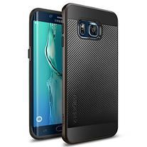 Spigen Neo Hybrid Carbon Galaxy S6 Edge Plus Case with