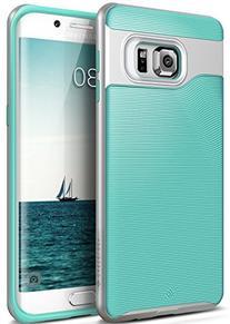 Galaxy S6 Edge Plus Case, Caseology  Slim Ergonomic Ripple