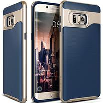 Galaxy S6 Edge Plus Case, Caseology  Slim Ergonomic Ripple