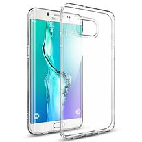 Spigen Liquid Crystal Galaxy S6 Edge Plus Case with Slim