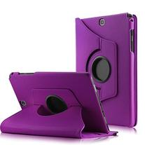 Infiland Galaxy Tab A 8.0 Smart Case, PU Leather 360°