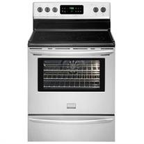 Frigidaire Gallery FGEF3032MF Electric Range - Freestanding