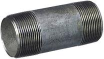 LDR 1-1/2 x 4 Galvanized Steel Nipple