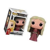 Game Of Thrones 3.75 Vinyl Figure Cersei Lannister
