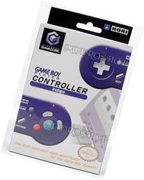 Hori Gameboy Player Controller Indigo