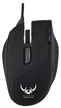 Gaming Sabre Laser RGB Gaming Mouse
