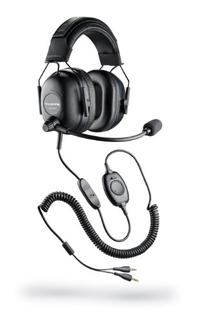 Plantronics Gaming Tournament Headset for PC