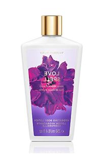 Victoria's Secret Garden Amber Romance Hydrating Body Lotion