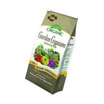 Espoma Garden Gypsum Bagged 6 Lb