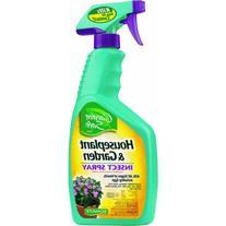 Garden Safe Houseplant & Garden Insect Killer Rtu