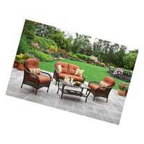 Better Homes and Gardens Azalea Ridge 4-Piece Patio