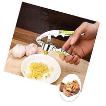 MOACC Professional Garlic Press Crusher Mincer and