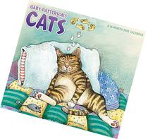 Gary Patterson's Cats Wall Calendar