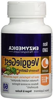 Enzymedica - VeggieGest, Digestive Enzymes Ideal for