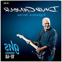 GHS Strings GB-DGF David Gilmour Signature Series, Nickel-