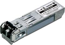 TRENDnet Gigabit SFP LC Module, Multi-Mode, Mini-GBIC, Up to