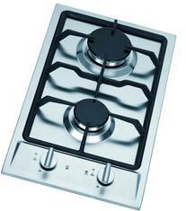 Ramblewood GC2-43P  high efficiency 2 burner gas cooktop