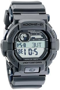 G-Shock GD350-8 Men's Grey Resin Sport Watch