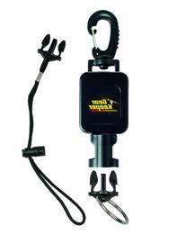 Gear Keeper RT4-5913 Compact Console Retractor Large Heavy