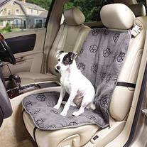 Guardian Gear Pawprint Single Car Seat Covers - Polyester