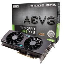 EVGA GeForce GTX 970 4GB SSC Gaming ACX 2.0+ Cooling