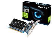 Gigabyte GeForce GT 610 2GB DDR3 PCI-Express 2.0 DVI-I/HDMI/