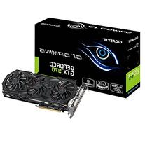 Gigabyte GeForce GTX 970 G1 Gaming GDDR5 Pcie Video Graphics