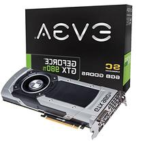 EVGA GeForce GTX 980 Ti 6GB SC GAMING, Silent Cooling