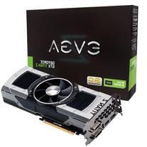 EVGA GeForce GTX TITAN Z Superclocked 12GB GDDR5 768bit PCI-
