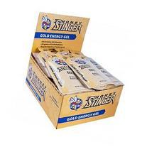 Honey Stinger Gel - 24 Pack - GOLD