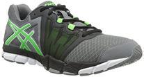 ASICS Men's GEL-Craze TR Cross-Training Shoe,Black/Onyx/