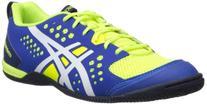 Asics Men's Gel-Fortius TR Training Shoe,Flash Yellow/White/