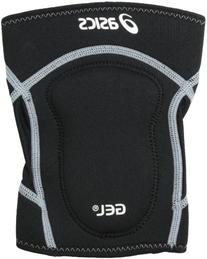 ASICS Gel II Wrestling Knee Sleeve , Large