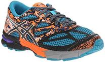 ASICS Gel Noosa Tri 10 GS Triathlon Shoe , Enamel Blue/Black
