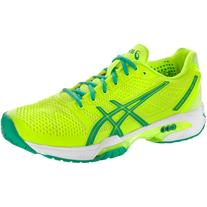ASICS Women's Gel-Solution Speed 2 Clay Tennis Shoe,Hot