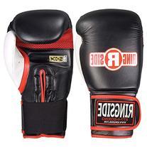 Ringside Gel Super Bag Gloves, Blue, Regular