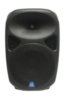 Gem Sound pxb150usb Powered DJ Speaker