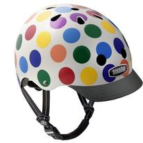 Nutcase - Street Bike Helmet, Fits Your Head, Suits Your