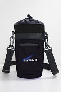 Bluewave Lifestyle GEN3 Water Bottle Carrying Holder Case,