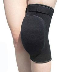 Natuworld 1Pair Black Compression Prevent Slipping Open Back