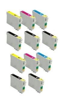 Generic Compatible Ink Cartridges XL Replacement for Epson