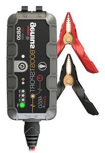 NOCO Genius BoostSport GB20 Jump Starter Power Pack