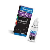 Alcon Genteal Mild/Moderate Eye Drops, 0.84 Ounce