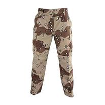 Propper Men's Genuine Gear BDU Trouser Ripstop Long,Desert