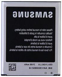 Samsung Original Genuine OEM Samsung Galaxy S3 2100 mAh