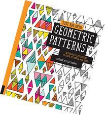 Just Add Color: Geometric Patterns: 30 Original