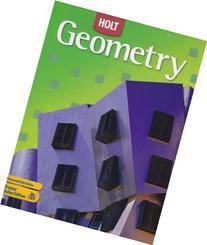 Geometry, Grade 10: Holt Geometry