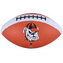Georgia Bulldogs Rubber Mini Football