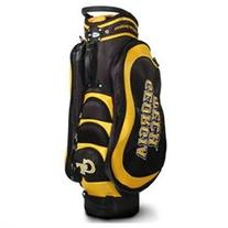Michigan State Spartans Official NCAA Medalist Cart Golf Bag