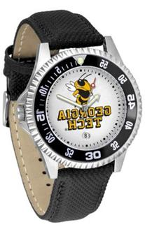 Georgia Tech Yellow Jackets Competitor Men's Watch by